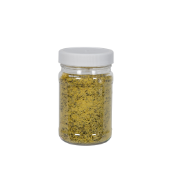6 oz. Clear PET Jar with 53/400 Cap