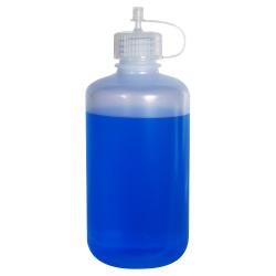 8 oz./250mL Thermo Scientific™ Nalgene™ Drop-Dispenser 24mm Cap