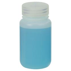 4 oz./125mL Nalgene™ Level 5 Fluorinated Bottle with 38mm Cap