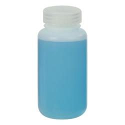 8 oz./250mL Nalgene™ Level 5 Fluorinated Bottle with 43mm Cap