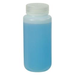 16 oz./500mL Nalgene™ Level 5 Fluorinated Bottle with 53mm Cap