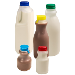 Dairy & Beverage Bottles