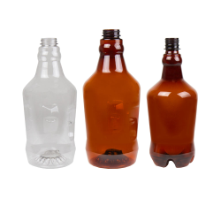 PET Beverage Jugs