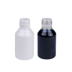 PET Pharma Bottles