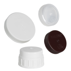 Thermo Scientific™ Nalgene™ Polypropylene Caps