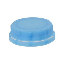 Powder Blue 38mm Single Thread Cap