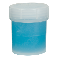 90cc Chemical Container with Cap