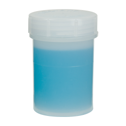 120cc Chemical Container with Cap