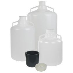 Thermo Scientific™ Nalgene™ Sanitary Carboys & Accessories
