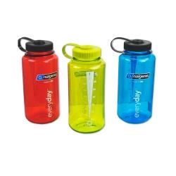 Wide Mouth Nalgene® Everyday™ Tritan™ Bottles