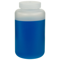 1000mL Polypropylene Nalgene™ Centrifuge Bottle with 63mm Cap