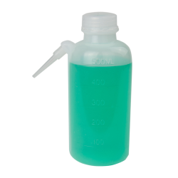 500mL LDPE Unitary Wash Bottle