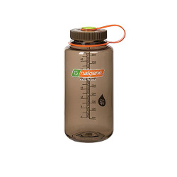 32 oz. Woodsmen Wide Mouth Nalgene® Everyday™ Tritan™ Bottles