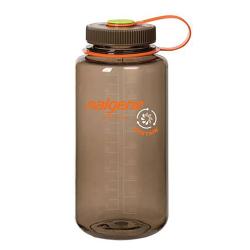 32 oz. Woodsmen Wide Mouth Nalgene® Sustain Bottle