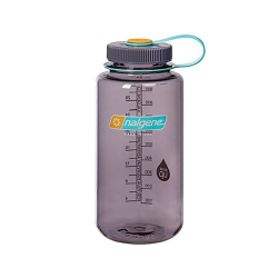 32 oz. Aubergine Wide Mouth Nalgene® Everyday™ Tritan™ Bottles