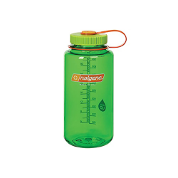 32 oz. Melon Ball Wide Mouth Nalgene® Everyday™ Tritan™ Bottles