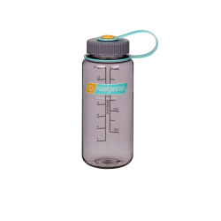 16 oz. Augergine Wide Mouth Nalgene® Everyday™ Tritan™ Bottles