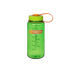 16 oz. Melon Ball Wide Mouth Nalgene® Everyday™ Tritan™ Bottles