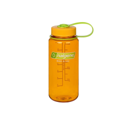 16 oz. Clementine Wide Mouth Nalgene® Everyday™ Tritan™ Bottles