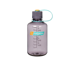Aubergine 16 oz Nalgene® Tritan™ Narrow Mouth Bottles
