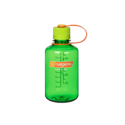 Melon Ball 16 oz Nalgene® Tritan™ Narrow Mouth Bottles