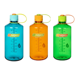 Nalgene® Tritan™ 32 oz. Narrow Mouth Bottles