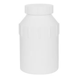 1000mL Air Tight PTFE Bottle with Screw Closure Lid