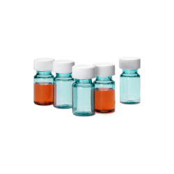 5mL Sterile Round Nalgene™ PC Biotainer™ Bottle