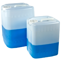 HDPE Stackable Containers