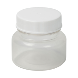 1 oz. ABS Bottle with Cap