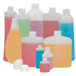 Plastic Bottles Category | Plastic Bottles, Caps, Jars & Carboys