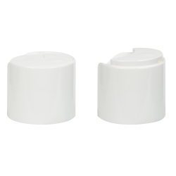 24mm Double Wall Express Polypropylene Dispensing Cap