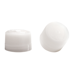 24/415 HDPE Sterile Cap for 79067