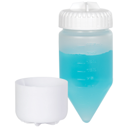 Thermo Scientific™ Nalgene™ Conical-Bottom Centrifuge Bottles with Caps