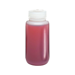 16 oz./500mL Nalgene™ Wide Mouth LDPE Bottles with 53mm Caps (Sold by Case)