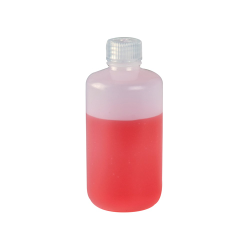 Thermo Scientific™ Nalgene™ Narrow Mouth IP2 HDPE Shipping Bottles with Caps (Sold by Case)