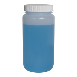 Diamond® RealSeal™ LDPE Large Format Bottles with Caps