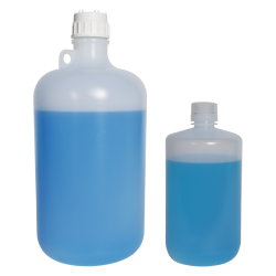 Diamond® RealSeal™ LDPE Large Format Narrow Mouth Bottles
