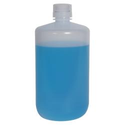 Diamond® RealSeal™ LDPE Large Format Narrow Mouth Bottles