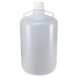 50 Liter Diamond® RealSeal™ Round Polypropylene Carboy