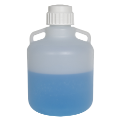 Diamond® RealSeal™ Heavy Duty Polypropylene Carboys