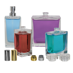 Perfume Bottles & Accessories