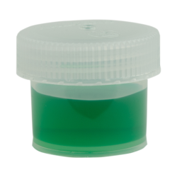2 oz./60mL Nalgene™ Polypropylene Jar with 53mm Cap