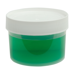 16 oz./500mL Nalgene™ Polypropylene Jar with 120mm Cap