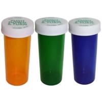 Pharmaceutical Bottles & Supplies