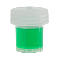 1/2 oz./15mL Nalgene™ Polypropylene Jar with 38mm Cap
