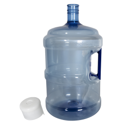 5 Gallon Water Jug & Cap