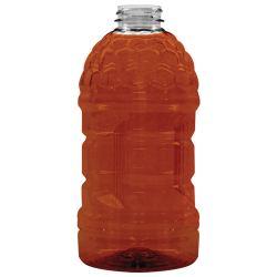 Honeycomb Round Grip Bottle