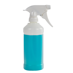 Hydrocarbon Spray Bottle with Sprayer