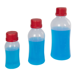 VITgrip™ Lab Bottles with Caps